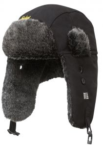 Snickers 9007 RuffWork Heater Hat