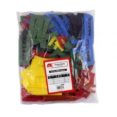 Timco Assorted Horseshoe Shims x200