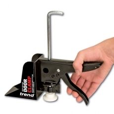 Trend Quick Release Door Clamp