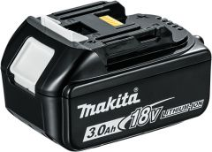 Makita BL1830 18v 3ah Battery