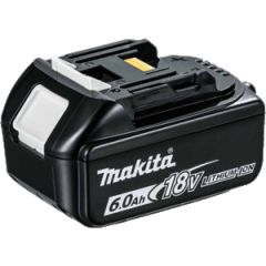 Makita BL1860 18v 6ah Battery