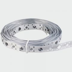 Timco Galvanised Fixing Band 18mm x 10m