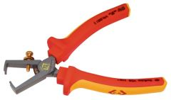 C.K. RedLine VDE Wire Stripping pliers 160mm