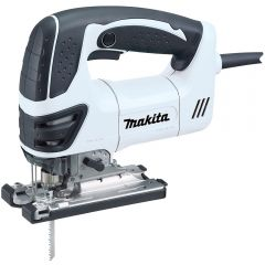 Makita Heavy Duty Jigsaw Limited Edition WHITE