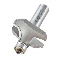 Trend Pro Bearing guided ovolo cutter 15mm radius