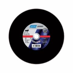 Norton Expert Flat Metal Cutting Disc 300 x 3.5 x 22.2mm (Box of 10)