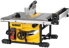 DeWalt DWE7485 Compact Table Saw & DE7400 Leg Stand