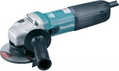 Makita GA5040C 125mm Variable Speed 1400w Angle Grinder
