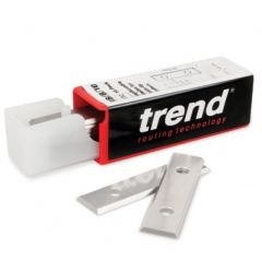 Trend Rota-Tip blade 49.5x9.0x1.5mm ten off