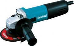 Makita 115mm Angle Grinder 110v