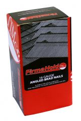 Firmahold Angled Brads without Gas - 16 Gauge 2000 QTY