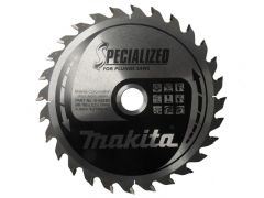 Makita Specialised for Plunge Saw Blades - 160x20mm