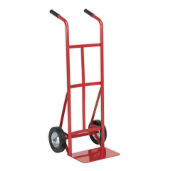 Sealey Sack Truck 150kg with solid wheels