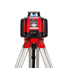 Datum NE-1L Rotating Laser Kit with Tripod