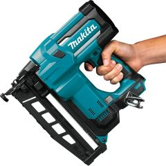 Makita DBN600ZJ 16g 18v Finish Nailer - Body with Case