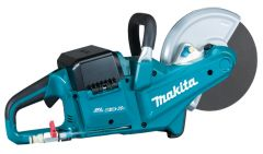 Makita DCE090ZX1 Twin 18v Brushless 230mm Disc Cutter - Body Only