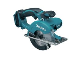 Makita 18v Metal Cutting Saw - Body Only