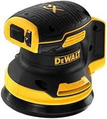 DeWalt DCW210N 18v Brushless Random Orbital Sander - Body Only