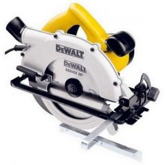 DeWalt Circular Saw with Case 240v