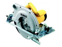 DeWalt 235mm Circular Saw 110v