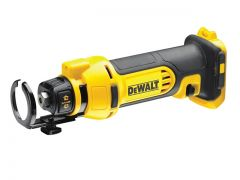 DeWalt DCS551N Drywall Cut Out Rotary Tool - Bare