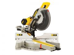 DeWalt 305mm Slide Compound Mitre Saw