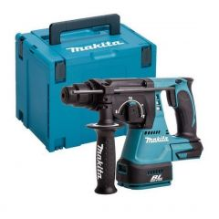 Makita DHR242ZJ Brushless 18v SDS Drill with Makpac Stacking Case