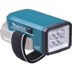 Makita DML186 LED 18v Torch