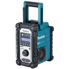Makita DMR110 DAB+ Site Radio