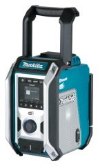 Makita DMR115 Bluetooth & DAB+ Radio