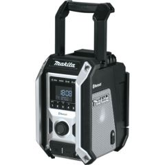 Makita DMR115B Bluetooth & DAB+ Radio Black Edition