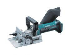 Makita 18v Biscuit Jointer - Body Only