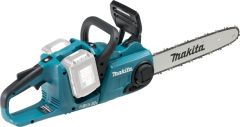 Makita Twin 18v Back Handle Chainsaw Body Only