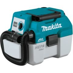 Makita DVC750LZ Brushless 18v L-Class Vacuum Cleaner