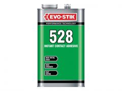 Evo Stik 528 Instant Contact Adhesive 1ltr