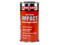 Evo Stik Impact Instant Contact Adhesive 500ml