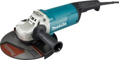 "Makita Heavy Duty 9"" Angle Grinder - 110v"