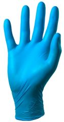 Powder Free Nitrile Examination Gloves x200 - XS