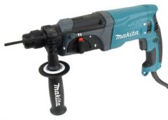 Makita 2kg SDS Drill and accessories