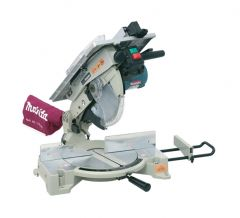 Makita Mitre Saw TABLE TOP 260mm 110v