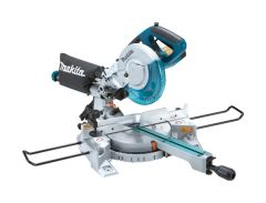 Makita 216mm Slide Compound Mitre Saw