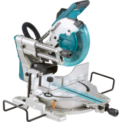 Makita LS1019L 260mm Slide Compound Mitre Saw & Laser