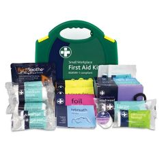 Timco BSC Workplace First Aid Kit (Small)