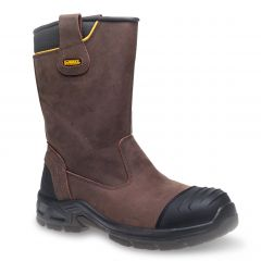 DeWalt Millington Waterproof Rigger Boot