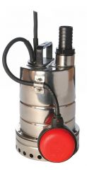 "Mizar 60 230v Auto 1 1/4"" Submersible Pump"
