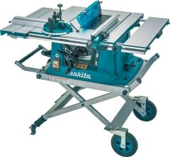 Makita 260mm Table Saw with Stand 240v