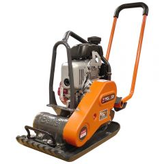 Belle 400mm Compactor Plate with Honda Engine