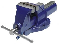Record No. 36 Heavy Duty Quick Release Engineer's Vice 150mm