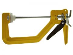 Roughneck Turboclamp One Handed Speed Clamp