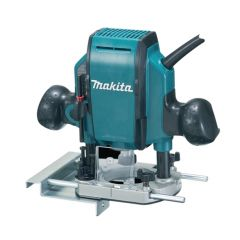 "Makita 1/4"" Plunge Router"